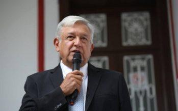 Anuncia López Obrador rehabilitación de hospitales inconclusos