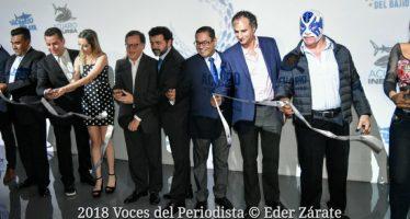 La Ciudad de México y el Acuario Inbursa estrenaron ayer el nuevo Acuario Interactivo