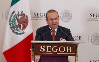 Necesario blindar frontera con EUA para evitar ingreso de armas a México