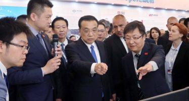 China busca aliados ante amenazas de Trump