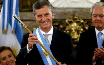 Argentina cancela desfile de Independencia por crisis económica