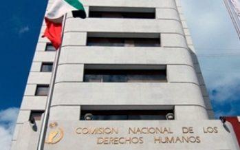 Atención a víctimas todavía es un reto para México Derechos Humanos