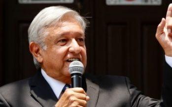 Avanza descentralización de secretarías de Estado, afirma López Obrador
