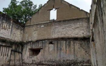 Parque Nacional Molino de Flores: ¡en abandono irresponsable!