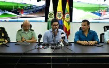Barranquilla garantiza seguridad en instalaciones deportivas en JCC