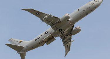 Nueva Zelanda comprará a EEUU aviones Boeing P-8A Poseidon