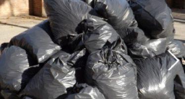 En el Día Internacional Libre de Bolsas de Plástico se pide evitarlas