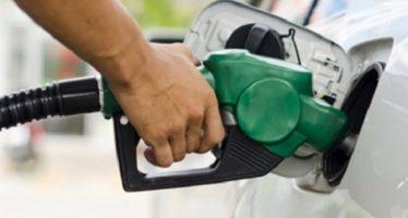 Ultimátum a gobierno hondureño, para que baje la gasolina
