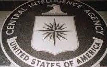Diplomáticos rusos se mofan de la CIA