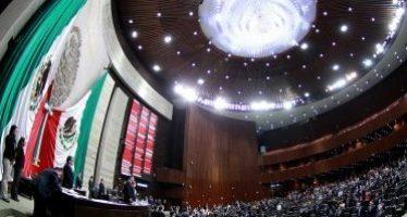 Continúa procedimiento para conformar la 64 legislatura