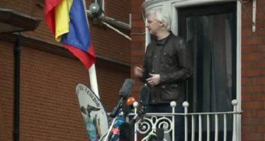Julian Assange tendrá que abandonar la Embajada de Ecuador