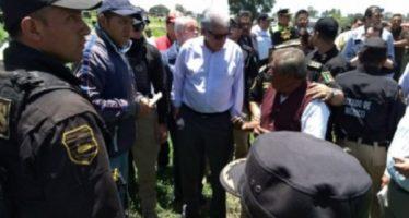 Habrá revisión tras explosión en Tultitlán: Luis Felipe Puente