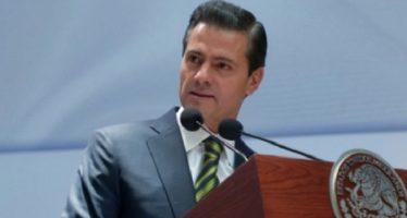 Peña Nieto lamenta pérdida de vidas por explosión en Tultepec