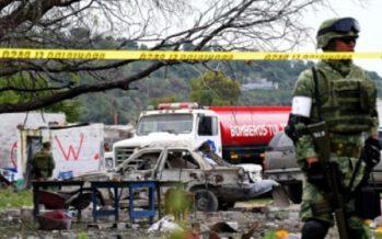 Ordena EPN plan de acción para evitar accidentes como en Tultepec