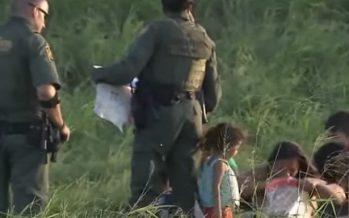 Vivencias de los migrantes detenidos en la frontera con EE.UU