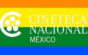 Cineteca Nacional celebra la diversidad sexual