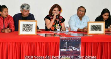 """Presentarán """"Paisajes Después del Terremoto"""" en el Museo del Club de Periodistas de México"""
