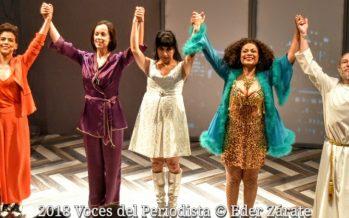 """La comedia musical """"Consígueme una vida"""" se está presentando en el Foro Shakespeare"""