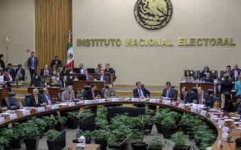 INE perfila más de 417 mdp en multas por faltas en elección federal