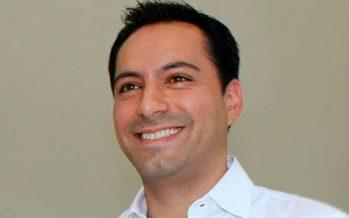 Conteo da ventaja al candidato del PAN a gubernatura de Yucatán