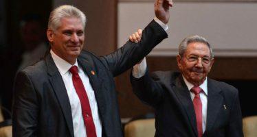 Limitarán a 10 años, mandato presidencial en Cuba