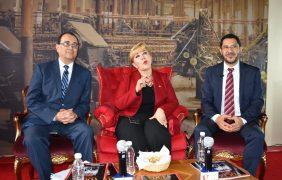 Presupuesto 2019, sin pensiones para expresidentes: Martí Batres