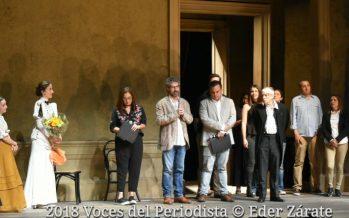 """""""Después de Casa de Muñecas"""" reestrenó con éxito en el Teatro de los Insurgentes"""