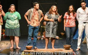 """Últimas funciones de """"Después del Eclipse"""" de Conchi León en el Teatro La Capilla"""
