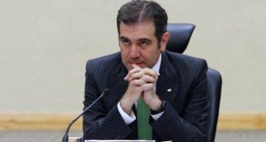 INE: Cifra más alta de observadores extranjeros en elecciones