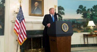 Trump: aplicará aranceles a bienes chinos importados por EE.UU.