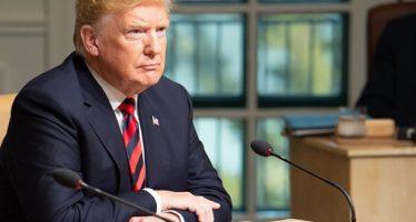 Trump deslegitima de nuevo investigación de injerencia rusa