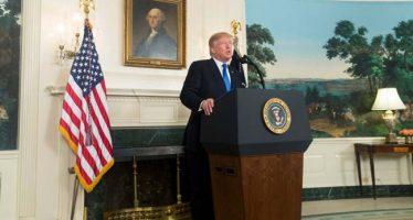 Mexicanos, los más procesados bajo política de Trump: USA Today