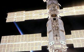 EAU planea debatir con Rusia nuevos proyectos espaciales