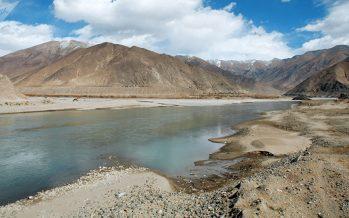 ¿Qué se esconde bajo las montañas del Tíbet?