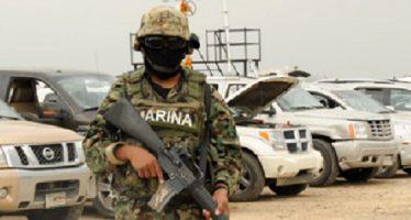 Peña gasta 77 mmdd en seguridad, pero aumentan los crímenes