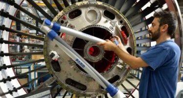 Empleo manufacturero crece 3.3% a tasa anual en mayo