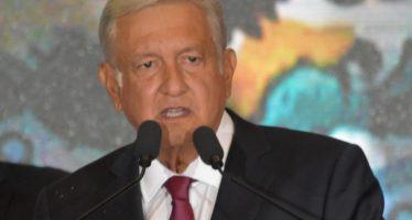 Obrador descarta irregularidades en fideicomiso para damnificados