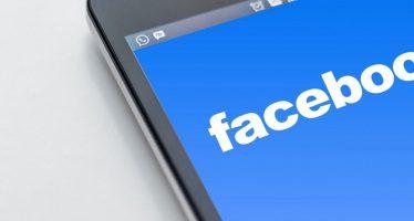 Las acciones de Facebook se desploman un 24%