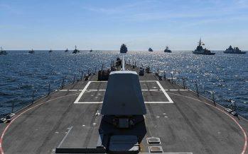 EEUU aprueba nueva Ley de Defensa Nacional
