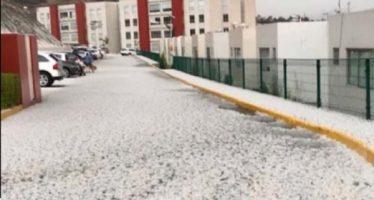 Ciudad de México registrará lluvias, chubascos y posible caída de granizo