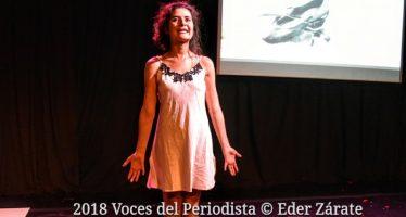 """Se presentó """"Hedda"""" dentro de la Muestra de Teatro de la Ciudad de México 2018 en el Foro A Poco No"""