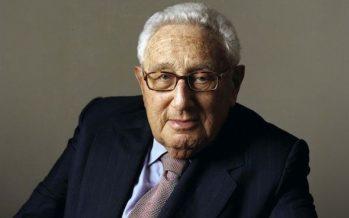 El plan secreto de Kissinger contra Rusia y China, analizado desde Moscú