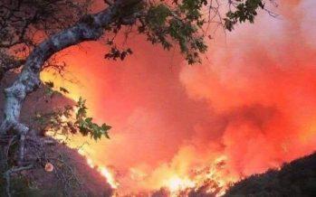 Incendio Carr se convierte en el séptimo más destructivo, en California