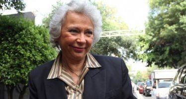 Inevitable, hablar de justicia transicional en México: Cordero