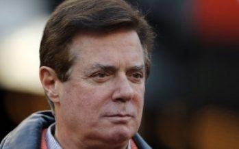 Inicia juicio contra Paul Manafort, ex jefe de campaña de Trump