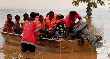 Inundaciones en Nigeria dejan 44 muertos y desaparecidos