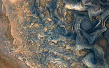 Júpiter revela uno de sus mayores misterios