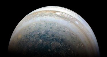 Descubren 12 nuevas lunas de Júpiter