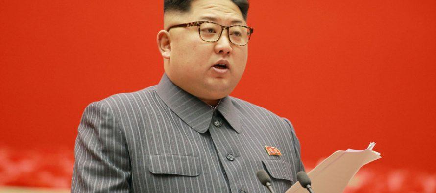La carta de Kim Jong-un a Trump