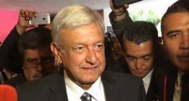 En un mes, Obrador podría recibir constancia de mayoría: TEPJF